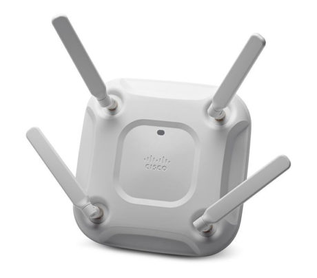 Cisco AIR-CAP3702E-E-K9 | AIR-CAP3702E-E-K9