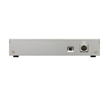 Cisco SMB SG100D-08P-EU | SG100D-08P-EU_4