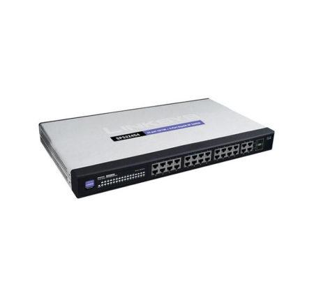 Cisco SMB SPS224G4-G5 | SPS224G4-G5