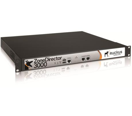 Ruckus ZoneDirector 3000 | ZoneDirector-3000